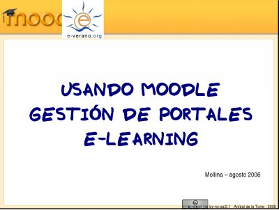 taller moodle