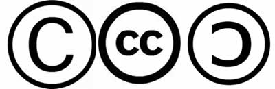 creative commons copyright
