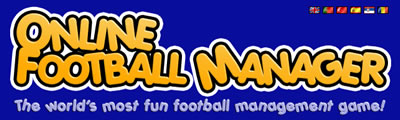 on line football manager